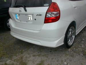 B-MAX号2。